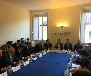 Due sfide per l'Italia: Riforma costituzionale e Legge di Bilancio