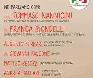 Scegliamo Matteo Renzi