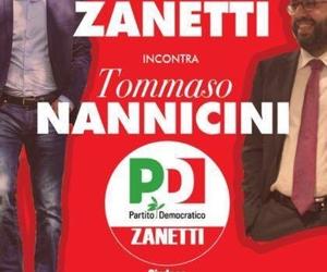 Incontro con Andrea Zanetti
