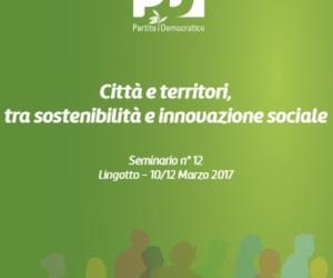Città e territori, tra sostenibilità e innovazione sociale