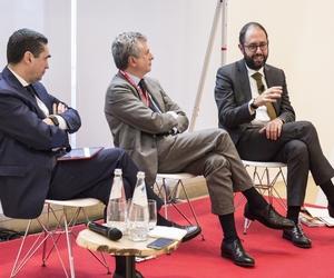 """Associazione borsisti """"Alumni Marco Fanno"""" - """"La politica economica italiana tra accademia e governo"""""""