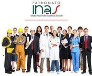"""Tavola rotonda Inas Cisl """"Patronato: welfare e coesione sociale"""""""