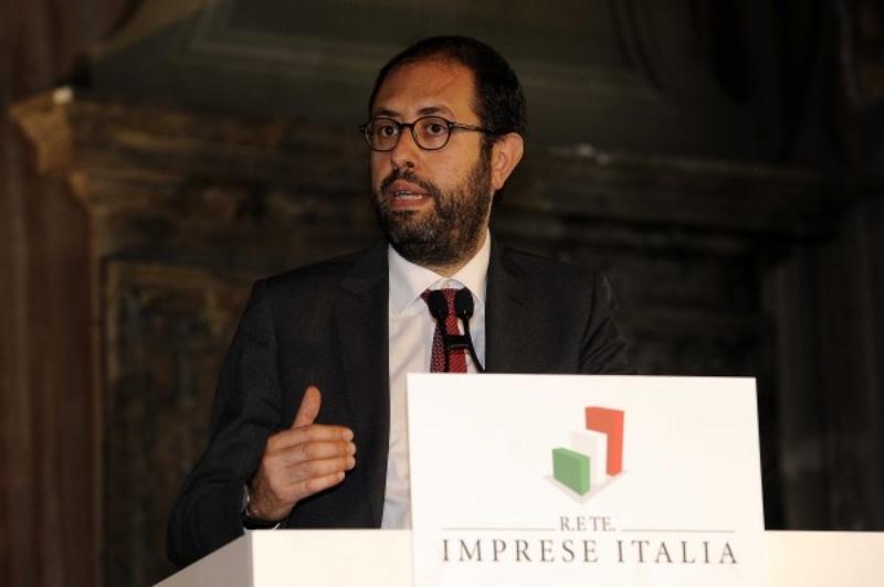 Assemblea R.E.T.E. Impresa Italia