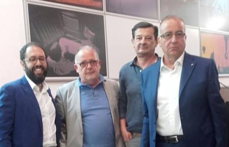Cisl Brescia teatro del confronto a tutto campo con il sottosegretario Nannicini