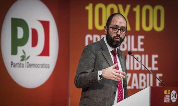 """Dall'alleanza con M5s al referendum, Nannicini chiede """"chiarezza nel Pd"""""""