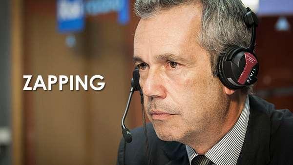 Zapping - Radio1