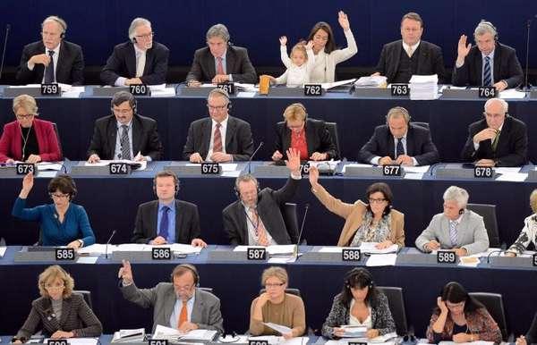 Identikit dei politici italiani in Europa