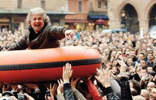 Indovina Grillo: al potere o sempre all'opposizione?