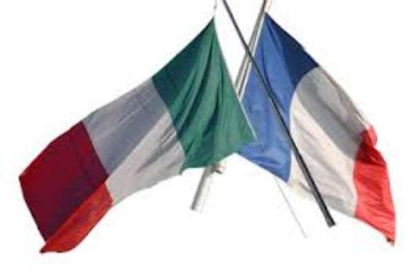 Un modello francese per l'Italia