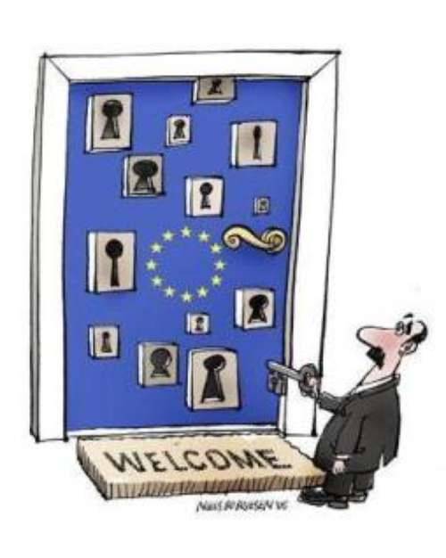 Cara Europa, è l'ora di crescere