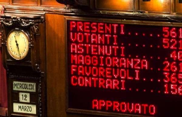 Bene l'Italicum, ma solo se si abolisce il Senato