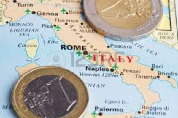 Italy and the euro: Myths and realities