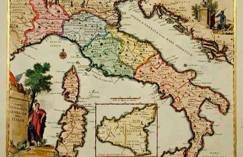 Grandi e piccoli, Grillo sfonda nei comuni italiani