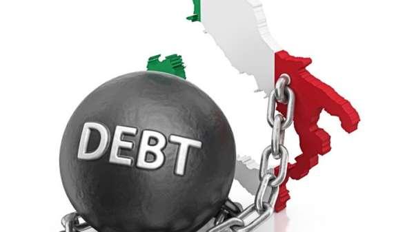 Bilancio: ti lascio un debito in eredità