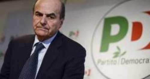 Caro Bersani