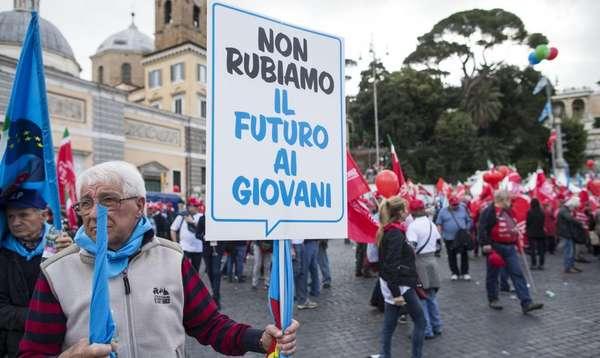 «Più garanzie per i giovani. Cuneo fiscale, taglio stabile»
