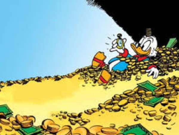 Quanto può restituire il pensionato d'oro