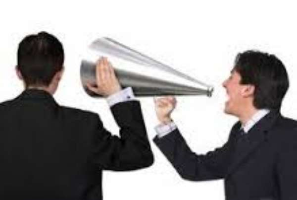 Persuasive communication: Men and women react differently