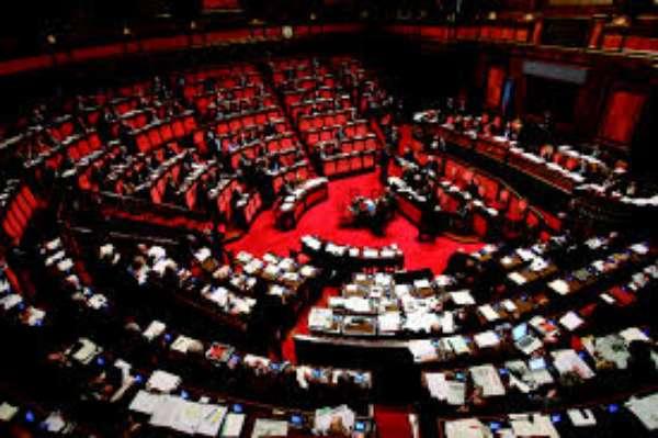 The Political Resource Curse