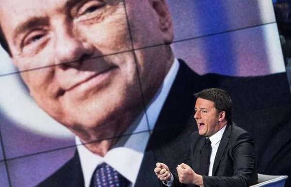 Perché Renzi & Berlusconi hanno scelto l'Italicum
