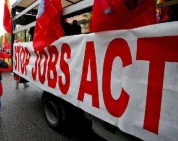 Il sindacato ai tempi del Jobs act