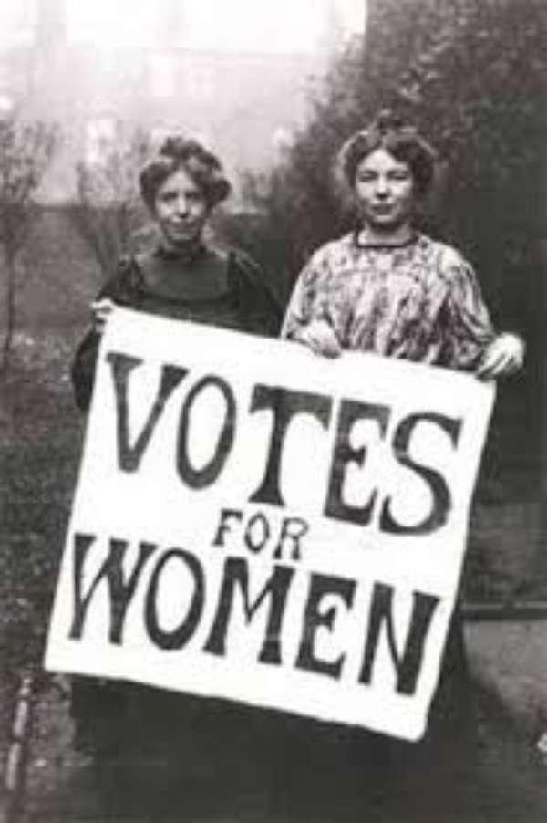 Più proposte e meno attacchi per il voto delle donne