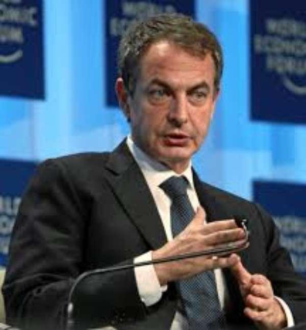 Zapatero insegna l'uso del bastone e della carota sui contratti